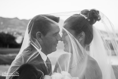 Wedding Photographer Fuengirola